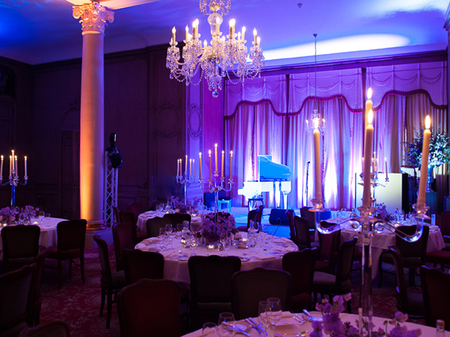 ArtisanPro Events Agency London