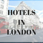 HOTELS IN LONDON (1)